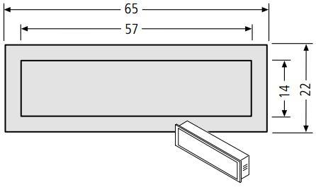 renz klingeltaster lira ersatzteile postk sten. Black Bedroom Furniture Sets. Home Design Ideas
